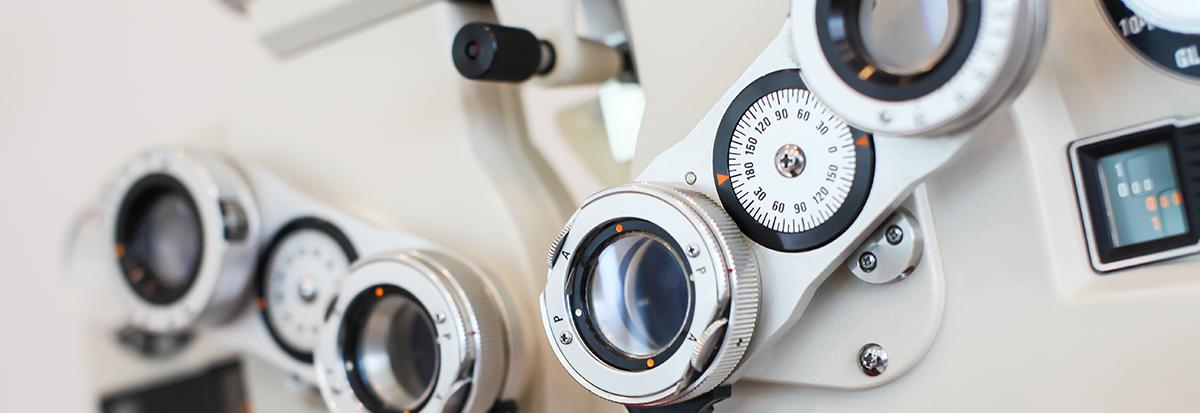 Silmälääkärit Oulu